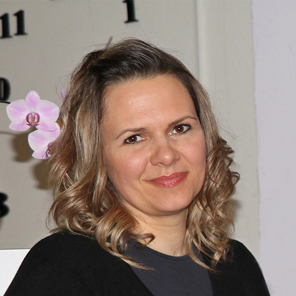 Marissa Winkler Friseurin