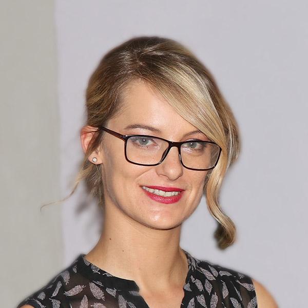 Melanie Strasser Friseurin