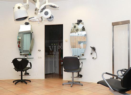 Salon Stylehouse Friseur Molln