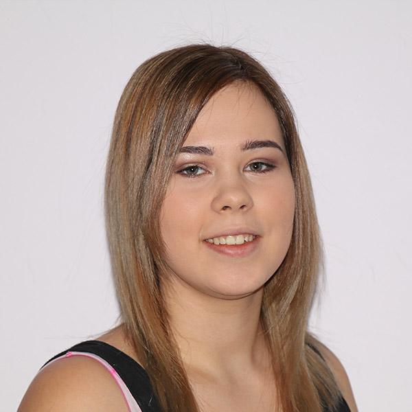 Tatjana Friseurin